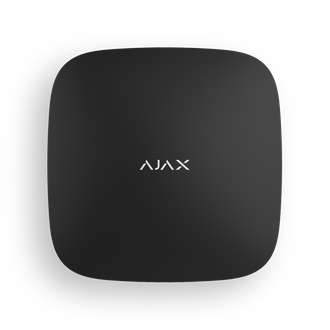Ajax Hub Plus black/white