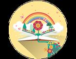 Купить БИЛЕТ НА ГРУППОВОЕ ЗАНЯТИЕ в волшебной цветочной WEB-ШКОЛЕ (детское)