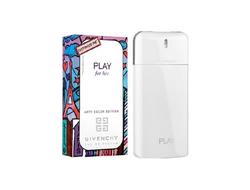 GIVENCHY Play for Her Arty Color Edition 75ml