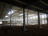 стоимость строительства складского здания