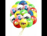"""Воздушные шары """"Тачки"""""""