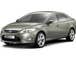 Ford Mondeo IV седан (2007-2014)