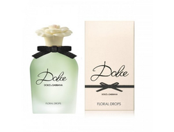 Dolce And Gabbana Dolce Floral Drops 75ml