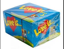 Love is... (100 шт. в коробке )