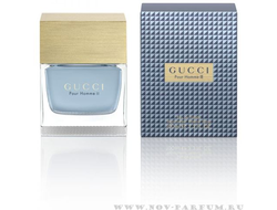 "Gucci ""Pour Homme II"" 100ml"