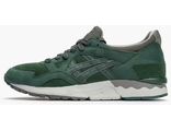 ASICS Gel Lyte V Dark Green