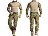 BDU UNIFORM
