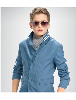 Одежда для мальчиков с 8  до 14 лет