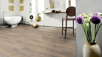Биополы Wineo PURLINE Valley Oak Mud PL042R