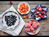 D0205 Зимние ягоды