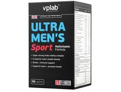 VP Lab Ultra Mens (90 капс.)