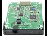 KX-NS5290CE Плата расширения ISDN PRI E1 ip атс KX-NS500UC Panasonic цена купить в Киеве, Украина