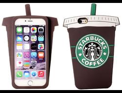 Чехол Starbucks Coffee на iPhone 6/6s