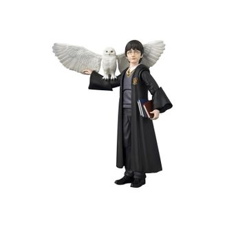 Фигурка BANDAI Tamashii Nations: S.H.Figuarts: Harry Potter (Philosopher's Stone)