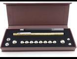 магнитная ручка, POLAR PEN, поларпен, полар пен, polarpen, ручка-стилус, модульная, с магнитами