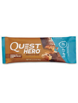 Quest Nutrition Quest Hero Bar (60 гр)