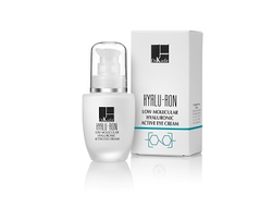 Hualy-ron active eye cream 30 ml