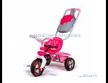 Трехколесный велосипед для девочки от года Baby Driver V купить в спб