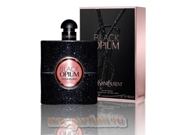 Yves Saint Laurent Black Opium 100ml