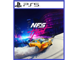 Need for Speed Heat (цифр версия PS5) RUS