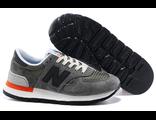 Кроссовки New Balance 990 серые