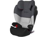 Cybex Solution M-Fix Lite 15-36кг, 3-12лет, изофикс