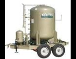 Пескоструйный аппарат CLEMCO BIG CLEM 5700