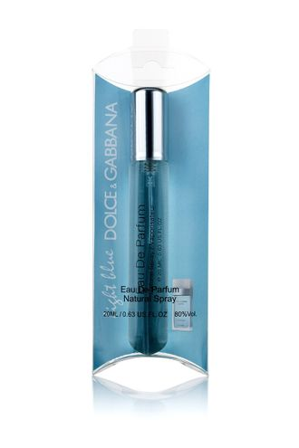 Dolce and Gabbana Light Blue 20ml