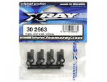 XRAY T2 Ball Joint 5mm - Open (8)