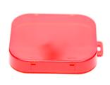 Светофильтр красный для экшн камер серии sj4000