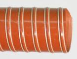 Шланг термостойкий ЖАР (GF2S ECO) 280°С/диаметр 203 мм /бухта 4м,цена за м