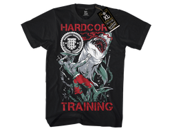 Футболка Hardcore Training Shark