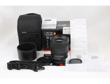 Объектив Sony FE 100 mm f/ 2.8 STF GM OSS SEL100F28GM на гарантии до 24.03.2023