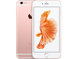 Купить iPhone 6S Plus 64Gb Rose Gold в СПб