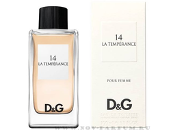 "Dolce and Gabbana ""14 La Temperance"", 100 ml"