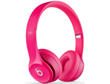 Beats Solo 2 Pink