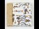 Пеленки для новорожденных Shapito by Giovanni Сафари