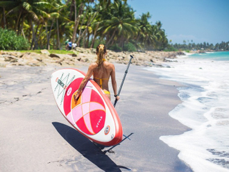 SUP Board D7 10' Style Woman