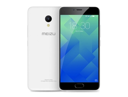 Meizu M5 White 16Gb