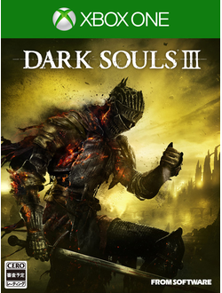 Dark Souls III [RU] (Xbox One)