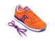 Мужские Кроссовки Saucony Jazz Original Orange/Purple