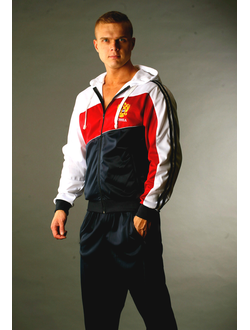 1e9647c0a52e Мужчинам - Спортивные мужские костюмы