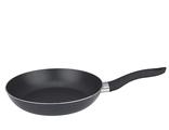 Сковорода Maestro индукционная черная без крышки 26 см  MR-1215-26