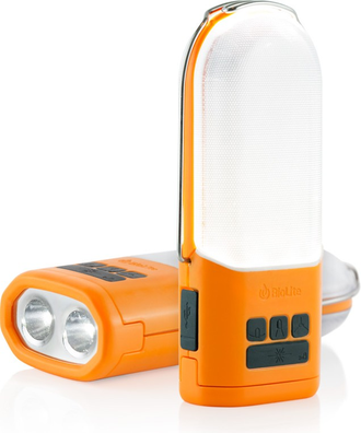 ФОНАРЬ BIOLITE POWER LIGHT