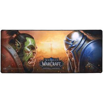 Ковер Blizzard World of Warcraft: Battle for Azeroth