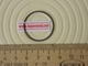 MP-153 gas seal inner ring #18