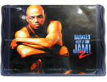"""Barkley shut up and jam 2"" Игра для Сега (Sega game)"