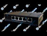 PoE-инжектор/коммутатор SVI-PS104