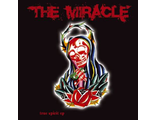"7"" The Miracle ""True spirit EP"" (Commitment Records)"