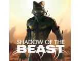 Shadow of the Beast (цифр версия PS4) RUS